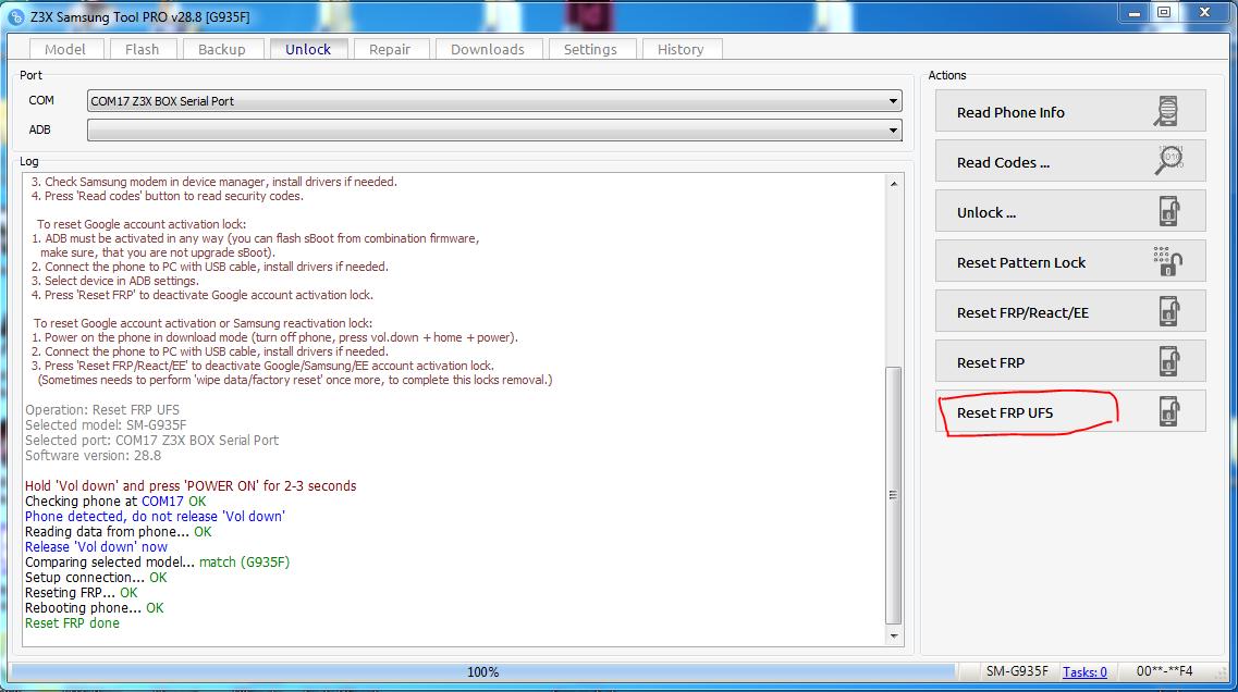 تجربة ناجحة تخطي حساب جوجل لـ سامسونج N920c Nougat 7 بواسطة كابل