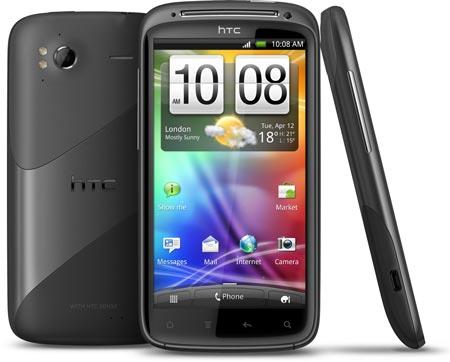 طريقه تعريب HTC  sensation