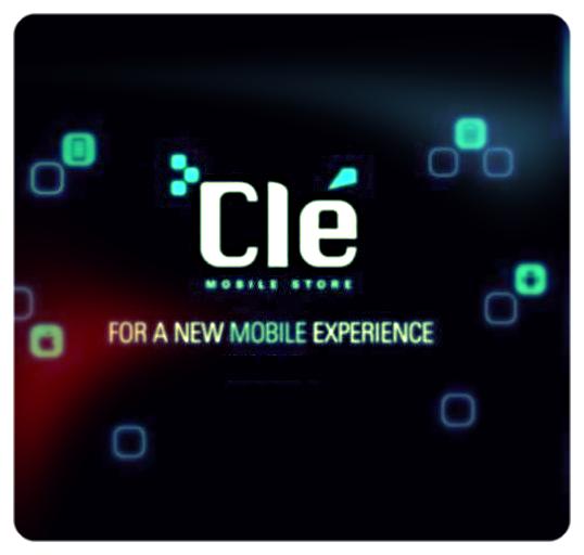 clé mobile shope