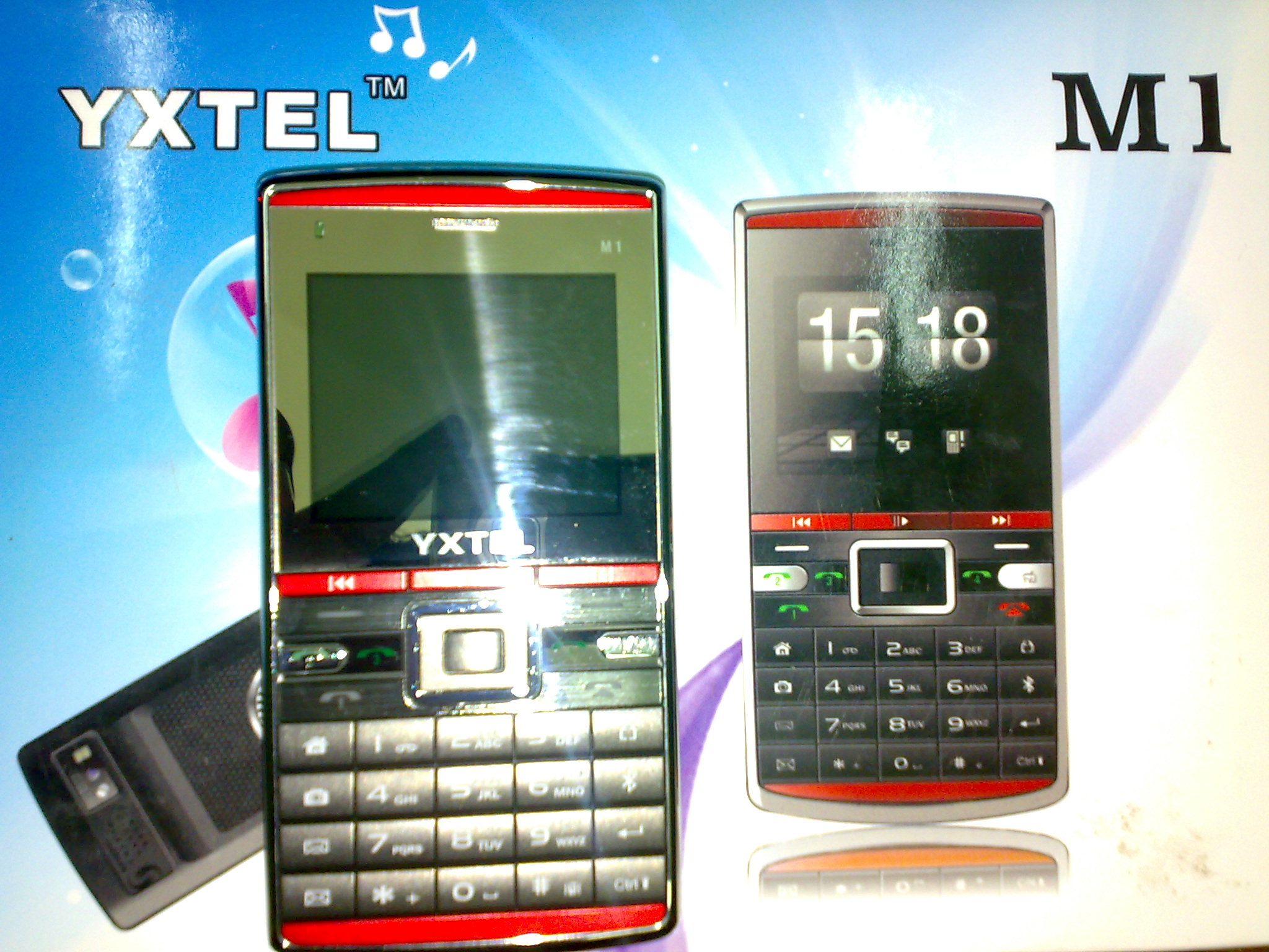 Flash mobile_m1_YXTEL_4 SIM_16M