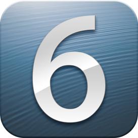 أبل تستعد لإطلاق تحديث جديد لنظام iOS6.1 قريبا