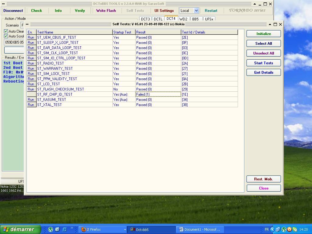 هل مشكلة inserer sim في جهاز نوكيا 1662 rh 122 تحل بالفلاش
