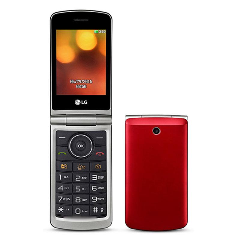 ازالة رمز  ال Pin + فك شفرة دولية + فلاشة عربية  للهاتف العنيد LG G360