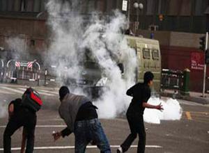 تقصي الحقائق تفشل في الوصول الي صاحب اوامر قتل المتظاهرين