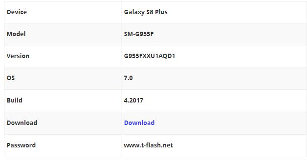 فلاشة كومبشن المدفوعة مجانا J106F COMBINATION File +G955F COMBINATION File 2017