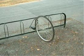 كيف تحمي دراجتك الهوائية من السرقة