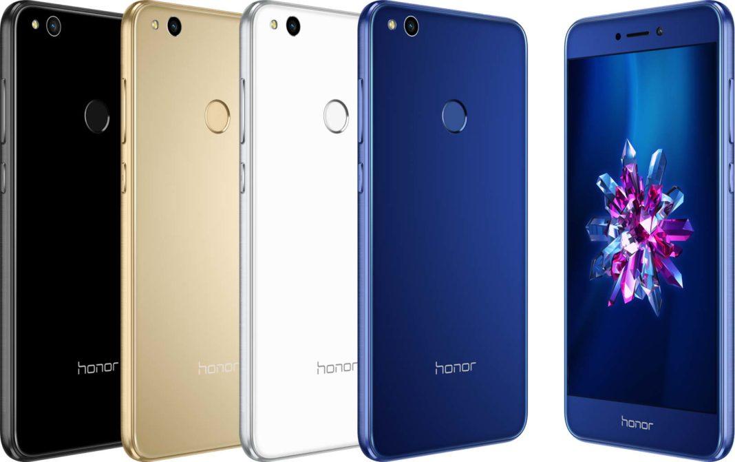 تخطي حساب جوجل   Honor8 - Huawei