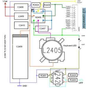6020 فاصل اضاءة