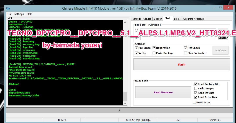 Mt6580 Ap Db File