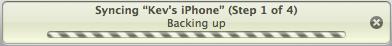 أهم ما يجب عمله قبل التحديث للإصدار iOS 6طريقة التحديث الى نظام   ISO  6