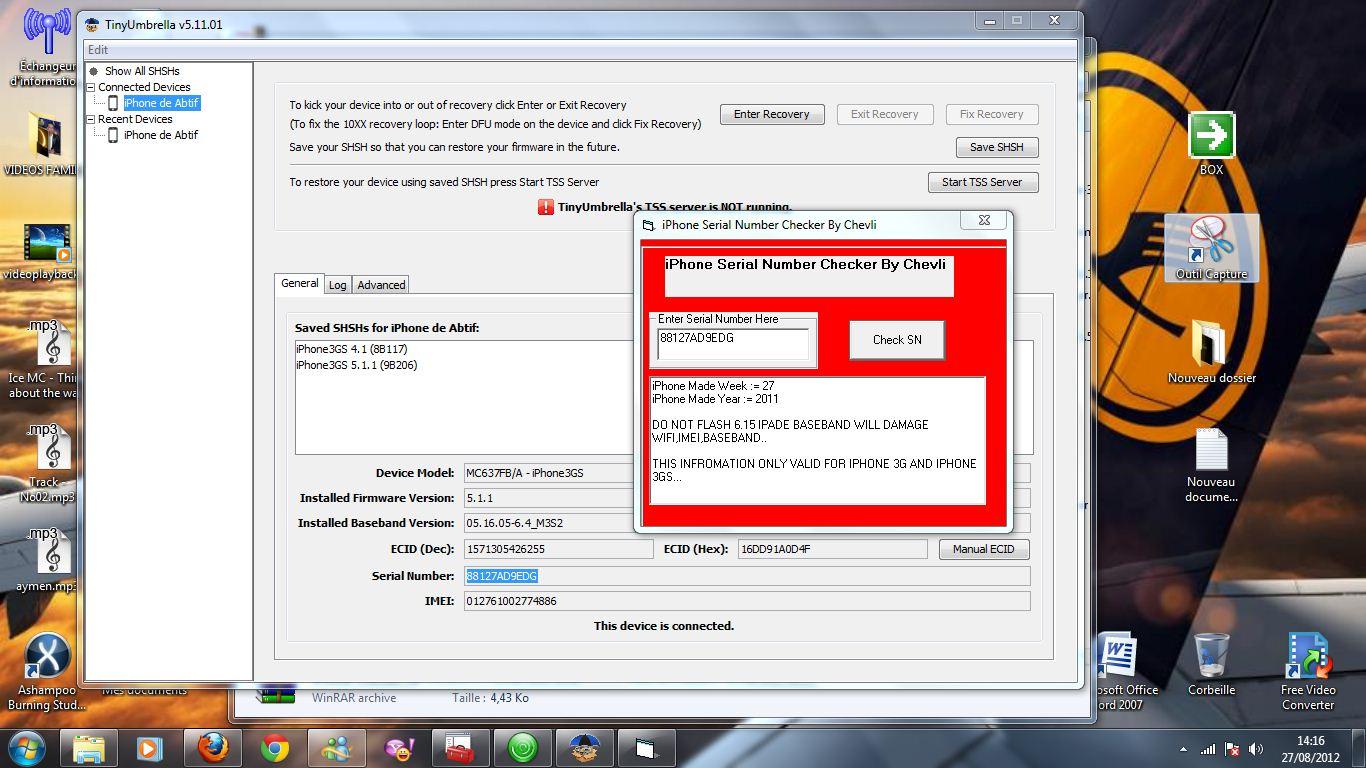 هل هناك حل في فتح شبكة الايفون 3gs الاصدار  5.1.1 ؟؟؟؟