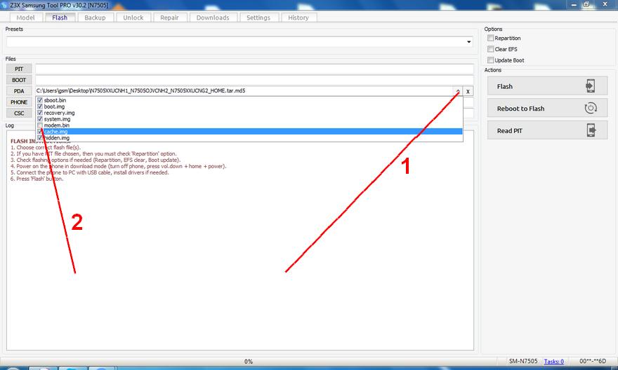 توضيح ؟ شرح فك شفرة SM-N7505 sim network unlock pin - الصفحة 1