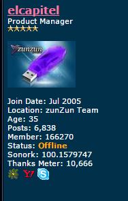 هام جدا قبل عمل تحديث إلى الاصدار الجديد zZ-Key.