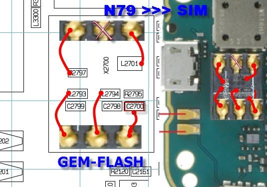n79 sim way