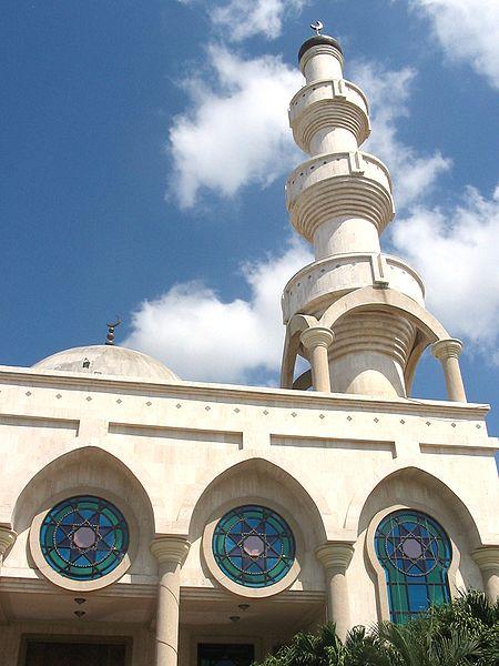المساجد حول العالم ... 2  ...