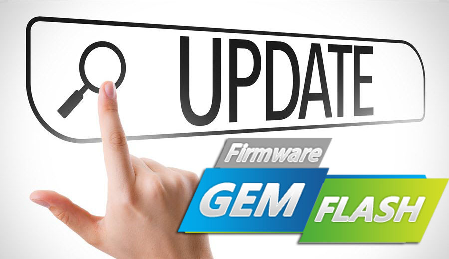 New Update on firmware.gem-flash.com 12/02/2020