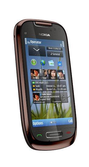 برنامج حلول اعطال Nokia C7-00
