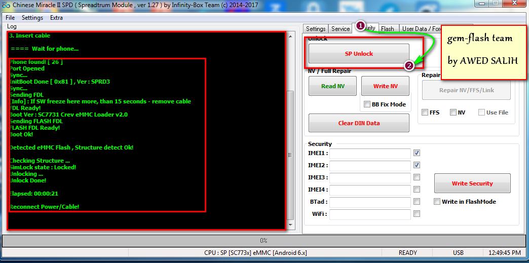 Wiko Sunny 2 Flash File