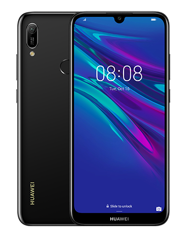 Frp Huawei y6 2019 ( MRD-LX1F )