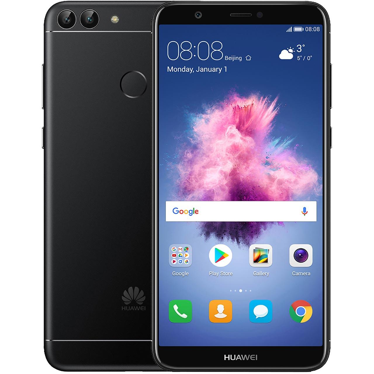 تخطي جوجل اكونت Huawei P Smart (Fig-lx1)