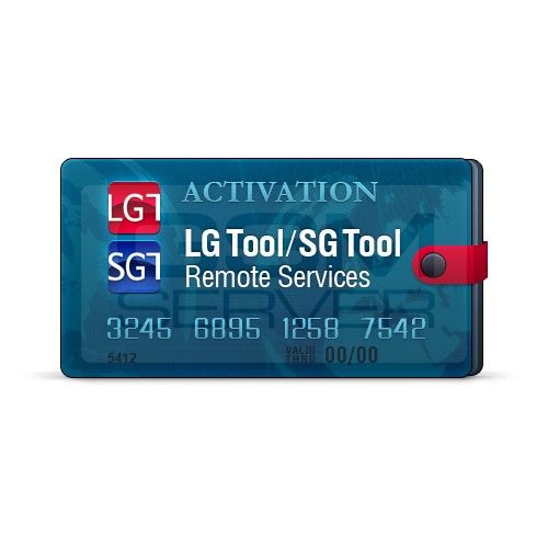 LG tool activations is ready for sales for end user and reseller