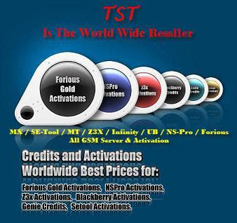 TST World Wide Back With New Stock & Ofer for Customer