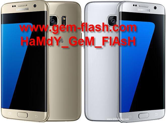 الفلاشة العربية الرسمية مارشيملو Samsung Galaxy S7 Edge Duos