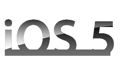 مبروك تم اصدار النسخه iOS 5