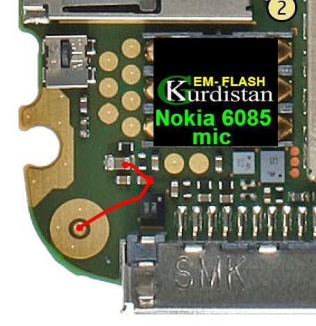 جهاز   تعويض  موجب المايك6085