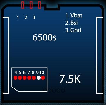 6600s