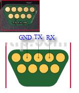 فك شفرة WX295 بنجاح