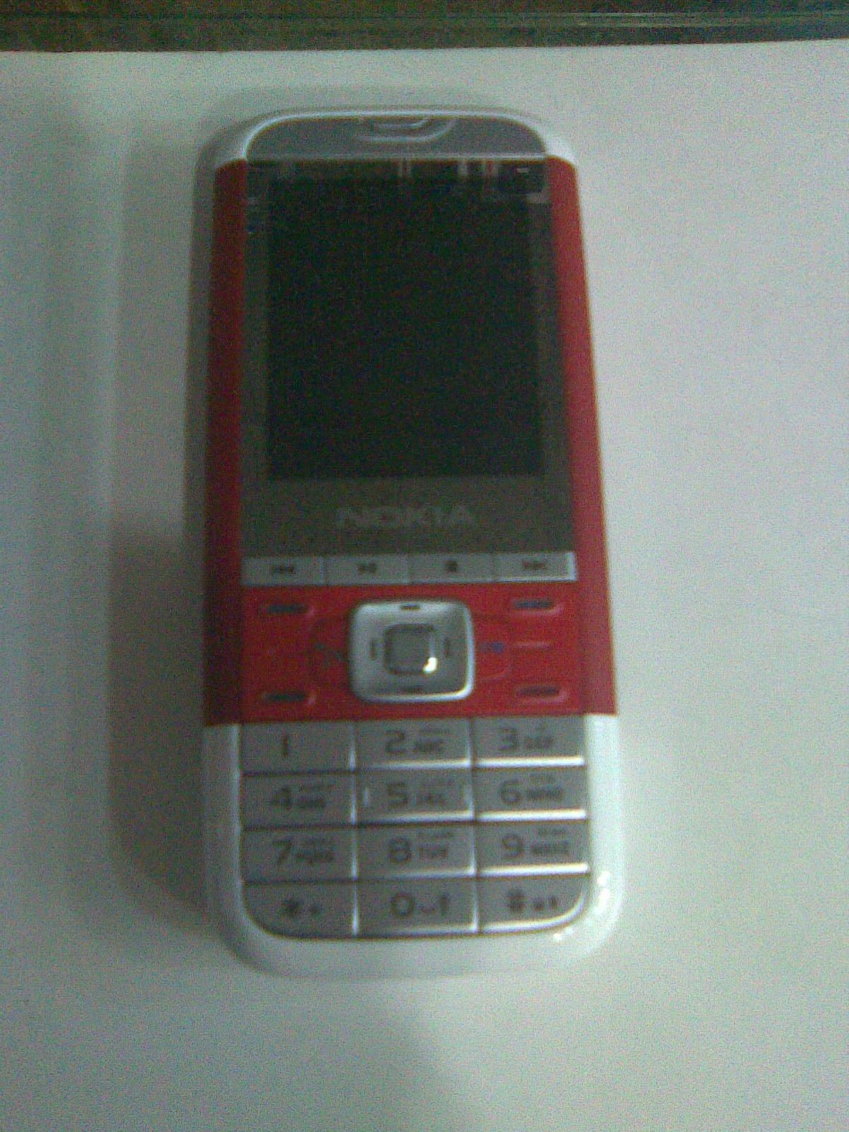 فلاشه Nokia B800