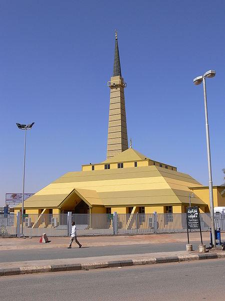 المساجد حول العالم