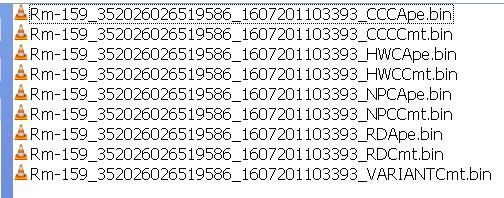 n95 rm-159 im:123456-654321?
