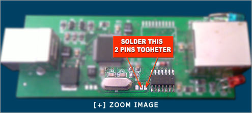 Important ! Micro-box EASY hardware Correction !! You have to take a look and correct