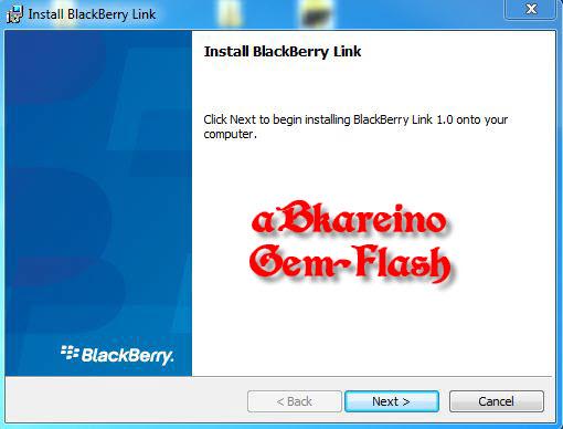 تفليش وتعريب وتحديث Black Berry Z10