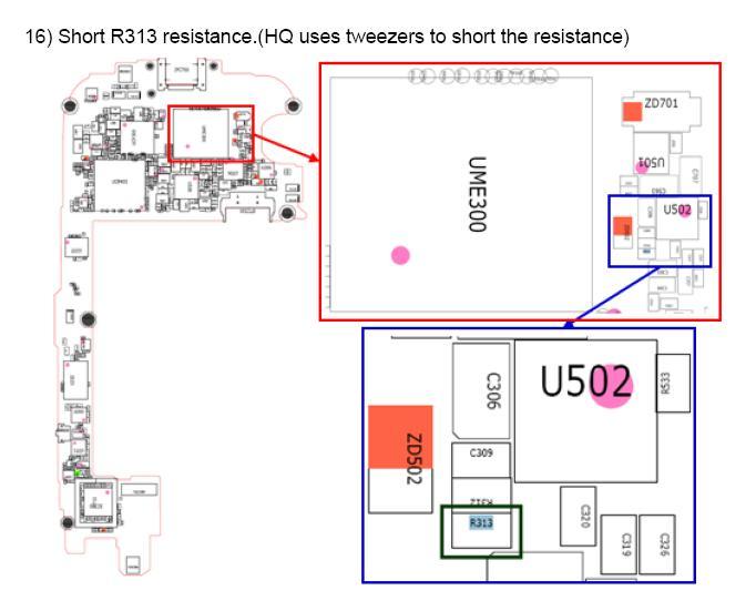 حل مشكله البوت من غير بوكس Samsung GT-i9250 Galaxy Nexus, GT-I9100G , GT-I9300